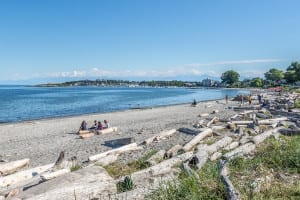 Willows beach, Beaches in Victoria, Oak Bay, Oak Bay Village, Living in Oak Bay, Living in Victoria