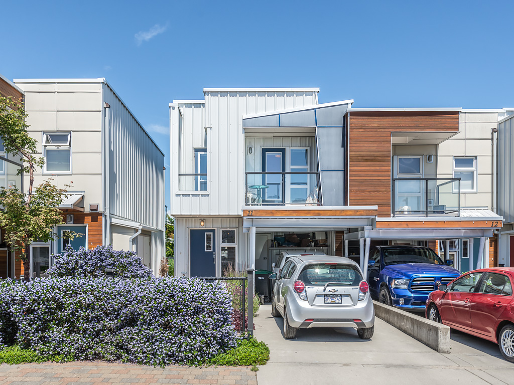 townhouses, victoria, new home