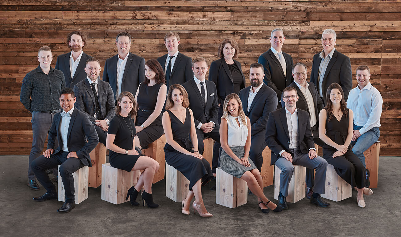 Meet Your Greater Victoria Condo Experts | The Condo Group