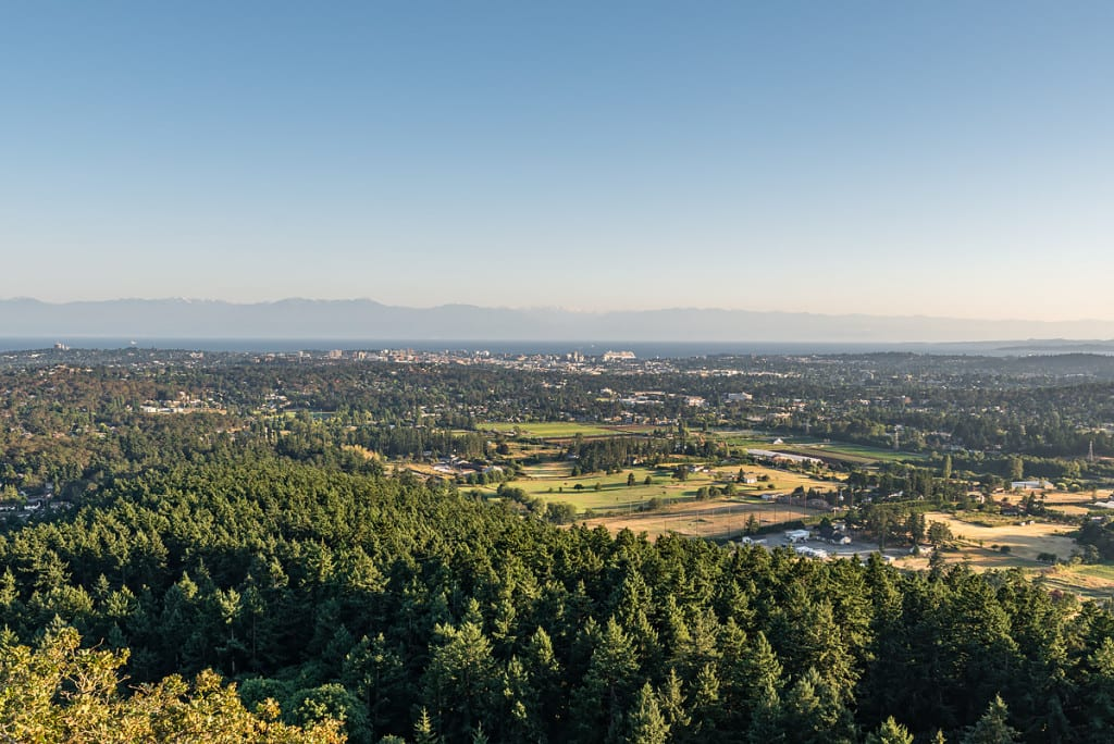 Mt. Douglas, Saanich East, The Condo Group Real Estate