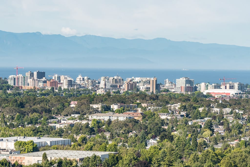 Mt. Tolmie, The Condo Group Real Estate, Saanich East
