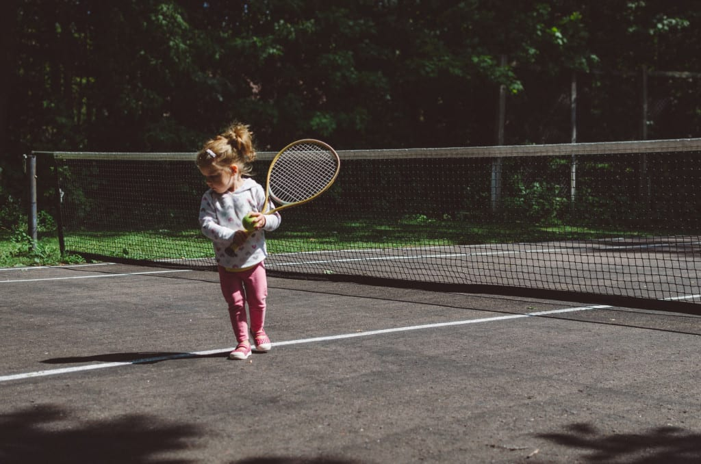 Tennis, Saanich East, The Condo Group Real Estate